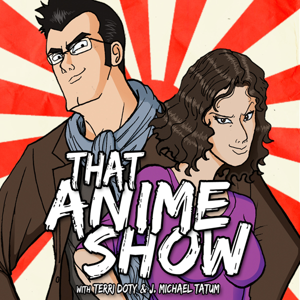 That Anime Show